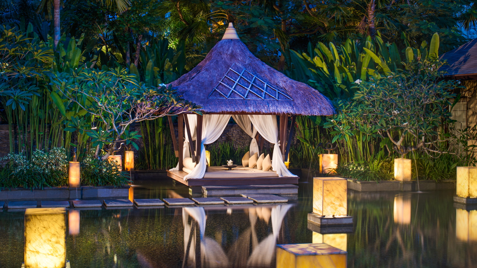 Remede Spa at The St. Regis Bali Resort